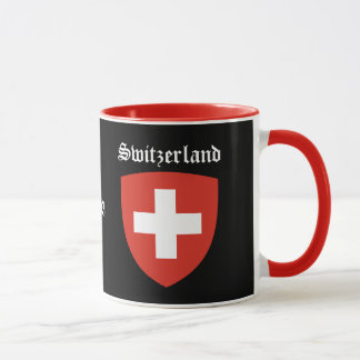 Canton St. Gallen*, Switzerland Coffee Mug