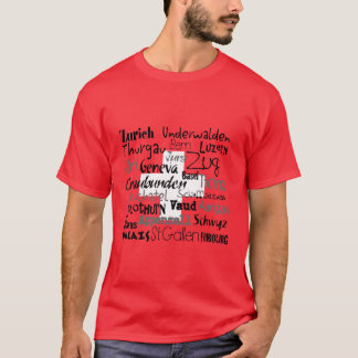 Cantons Shirt
