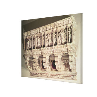 Cantoria, 1433-39 canvas prints