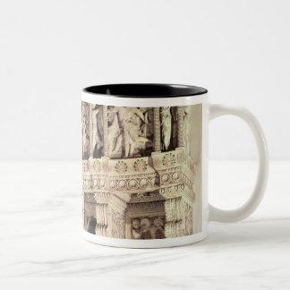 Cantoria, 1433-39 mugs