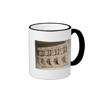 Cantoria, 1433-39 mug