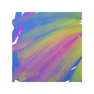 Canvas, fine art, abstract canvas print
