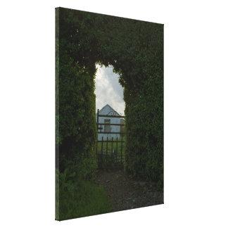 Canvas - Goleen Gate