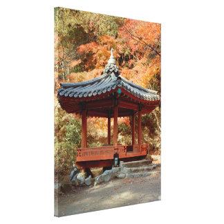 Canvas - Kiko Park Gazebo