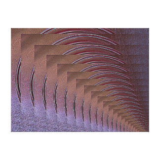 Canvas Print - Corners & Curves