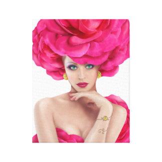Canvas print Fashion