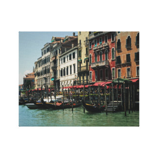 Canvas Print - Venice Grand Canal