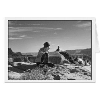 canyon card
