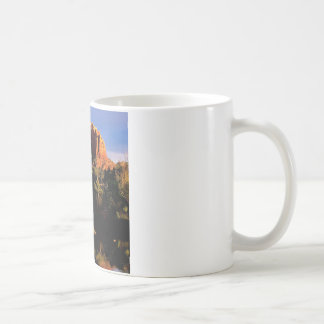 Canyon Cathedral Rock Sedona Coffee Mug