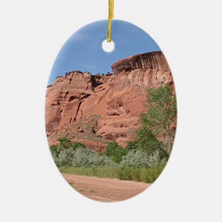 Canyon de Chelly, Arizona, USA 7 Christmas Ornament