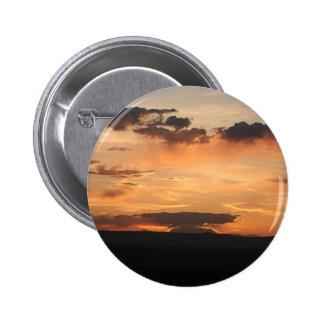 Canyon de Chelly Sunset Arizona USA Buttons