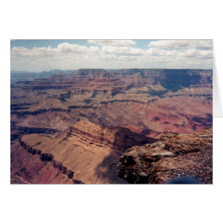 Canyon View Card