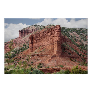 Canyon Wall Art Poster -60x40 -other sizes also
