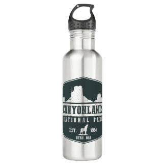 Canyonlands National Park 710 Ml Water Bottle