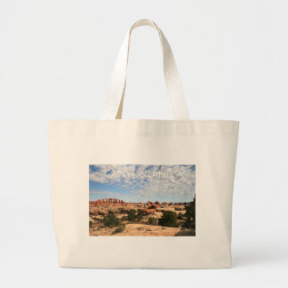 Canyonlands National Park Canvas Bags