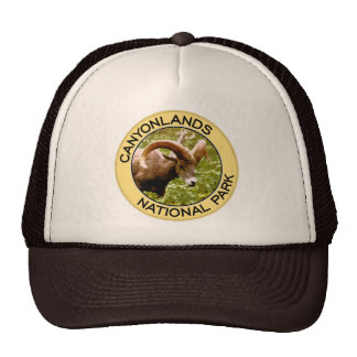 Canyonlands National Park Hats