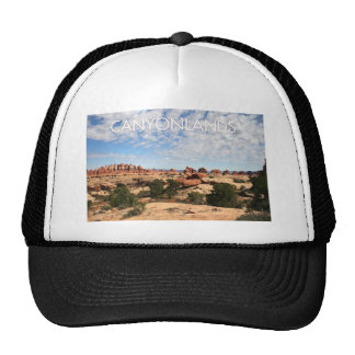 Canyonlands National Park Hats