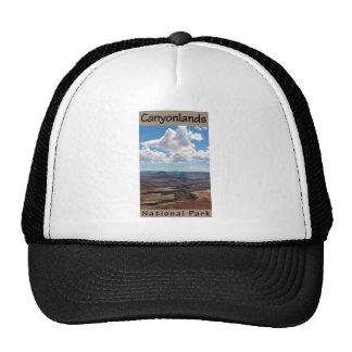 Canyonlands National Park Mesh Hats
