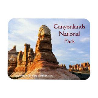 Canyonlands National Park Magnet