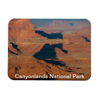 Canyonlands National Park Magnet