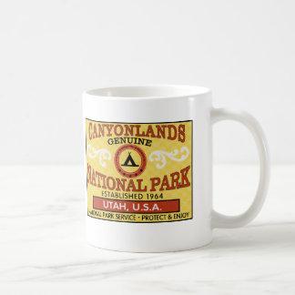 Canyonlands National Park Mugs
