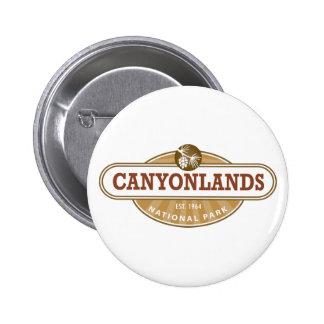 Canyonlands National Park Pin