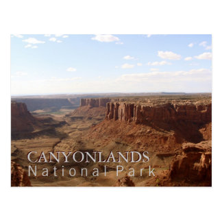 Canyonlands National Park Post Cards
