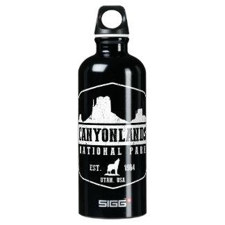 Canyonlands National Park SIGG Traveller 0.6L Water Bottle