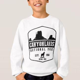 Canyonlands National Park Sweatshirt