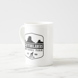 Canyonlands National Park Tea Cup