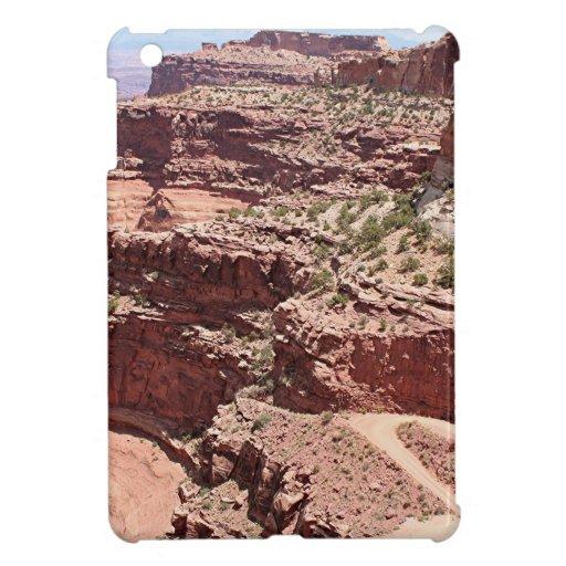 Canyonlands National Park, Utah, Southwest USA 3 iPad Mini Case