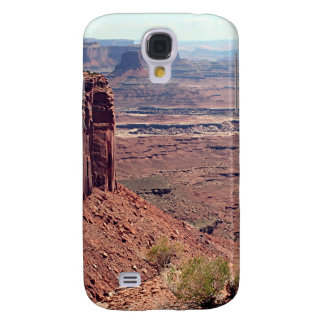 Canyonlands National Park, Utah, Southwest USA 4 Galaxy S4 Covers