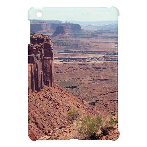 Canyonlands National Park, Utah, Southwest USA 4 iPad Mini Covers