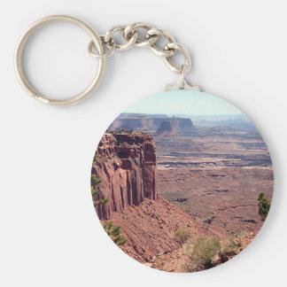 Canyonlands National Park, Utah, Southwest USA 4 Key Chains