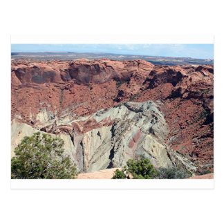 Canyonlands National Park, Utah, Southwest USA 5 Postcard