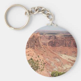 Canyonlands National Park, Utah, Southwest USA 6 Keychains