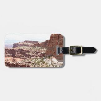 Canyonlands National Park Utah USA 10 Luggage Tags