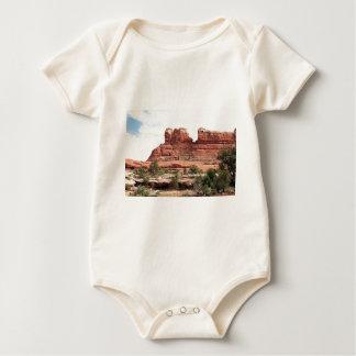 Canyonlands National Park, Utah, USA 13 Baby Bodysuits