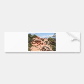 Canyonlands National Park, Utah, USA 1 Bumper Sticker