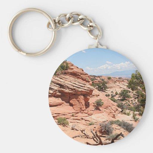 Canyonlands National Park, Utah, USA 1 Keychains