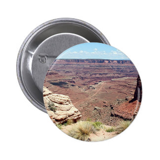 Canyonlands National Park, Utah, USA 2 Pin