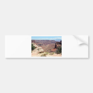 Canyonlands National Park, Utah, USA 2 Bumper Stickers