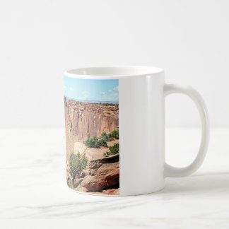 Canyonlands National Park, Utah, USA 7 Basic White Mug