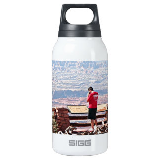 Canyonlands National Park, Utah, USA 9 0.3L Insulated SIGG Thermos Water Bottle