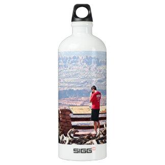 Canyonlands National Park, Utah, USA 9 SIGG Traveller 1.0L Water Bottle