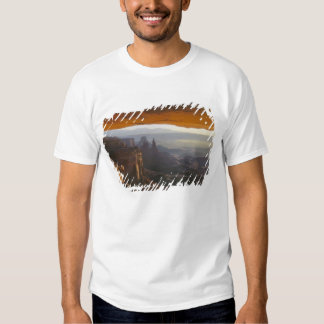 CANYONLANDS NATIONAL PARK, UTAH. USA. View T Shirts