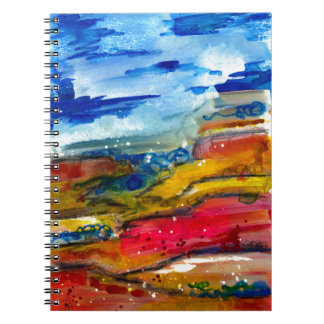 Canyonlands Notebooks