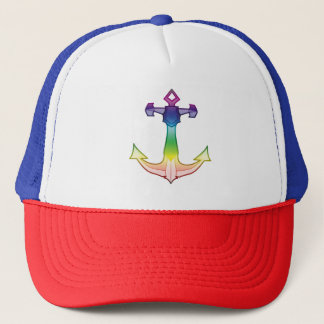 cap anchor colors