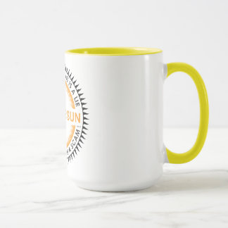 Cap And Trade Is A Scam Mug