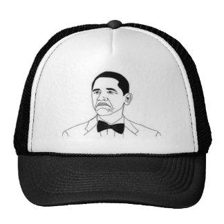 Cap Barack Obama Mesh Hat